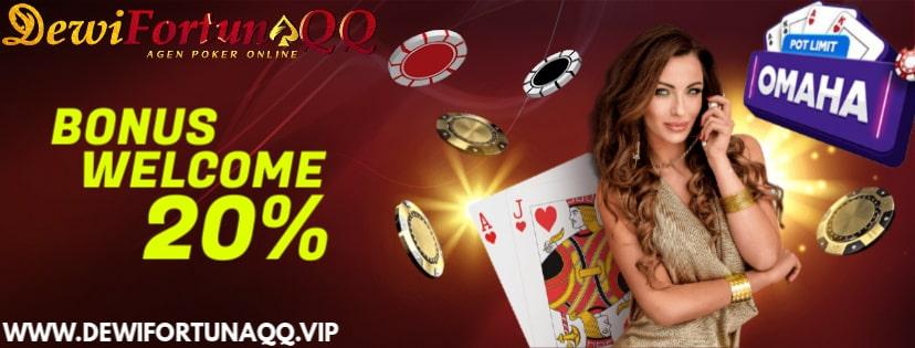 Dapatkan Banyak Bonus Poker QQ Asia Di Situs Terpercaya Lengkap Berkualitas